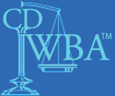 THE CAPITAL DISTRICT WOMEN'S BAR ASSOCIATION